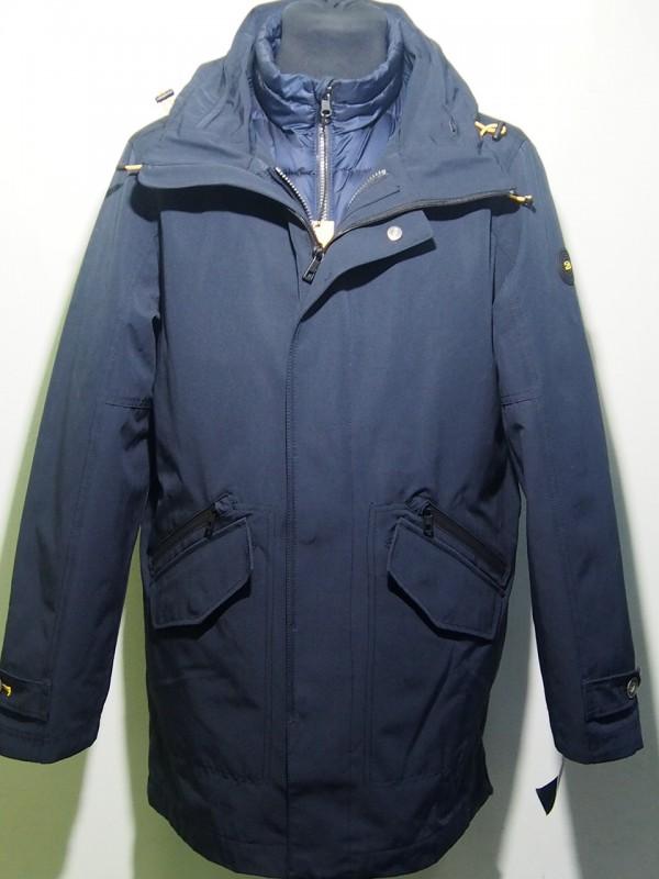 Куртка мужская S4 74194 3193