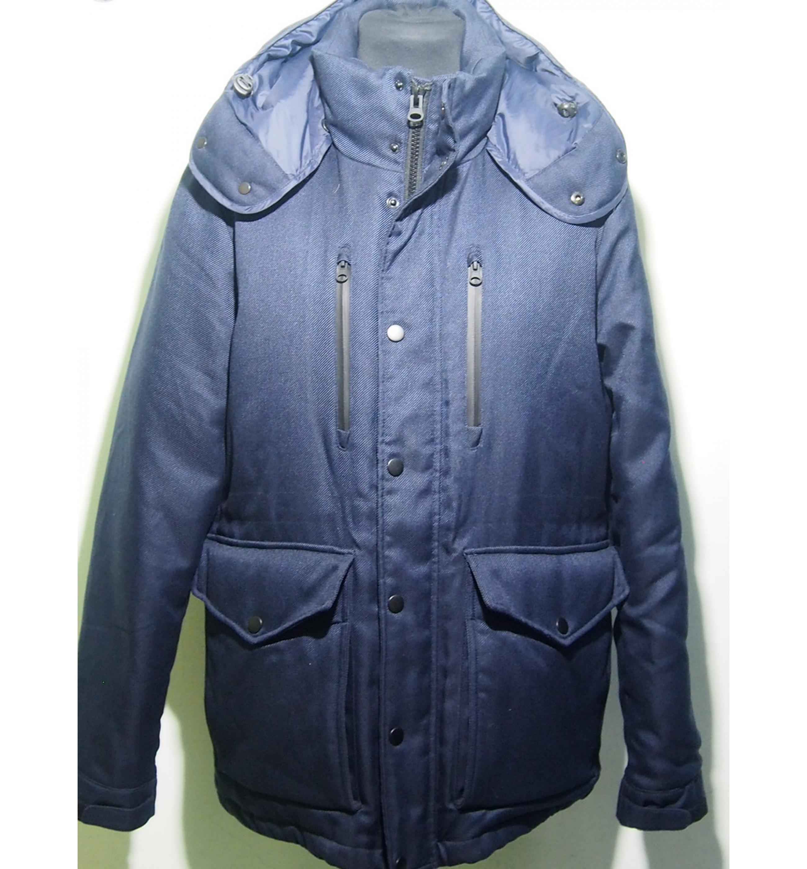 Куртка мужская Benvenuto 59065