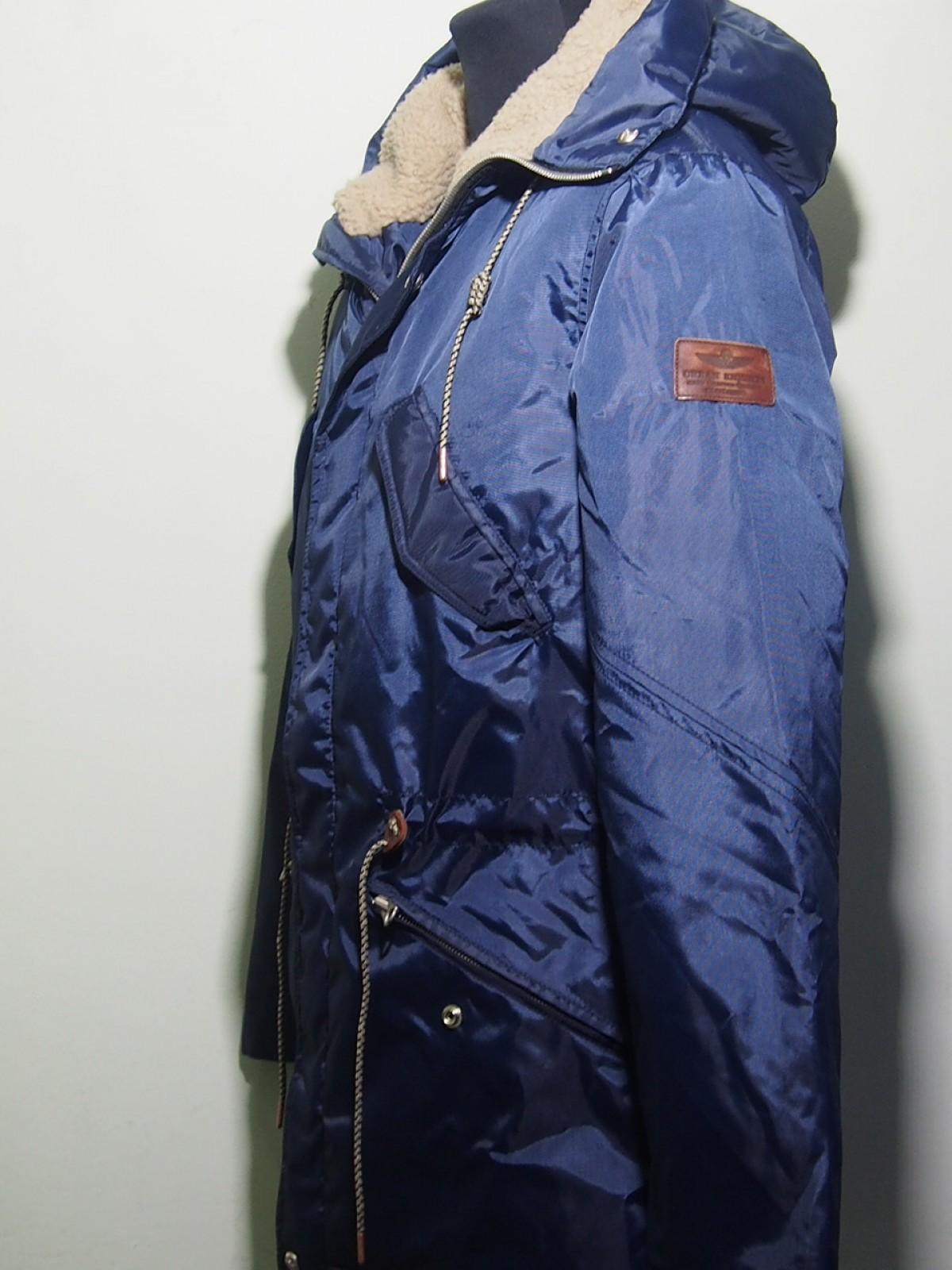 Куртка мужская Urban Knights 1785