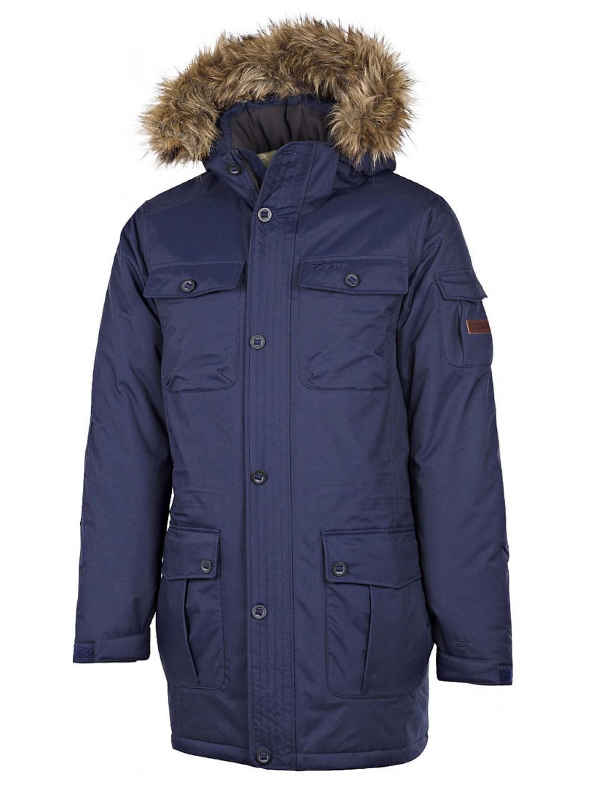 Куртка мужская Tenson Henke