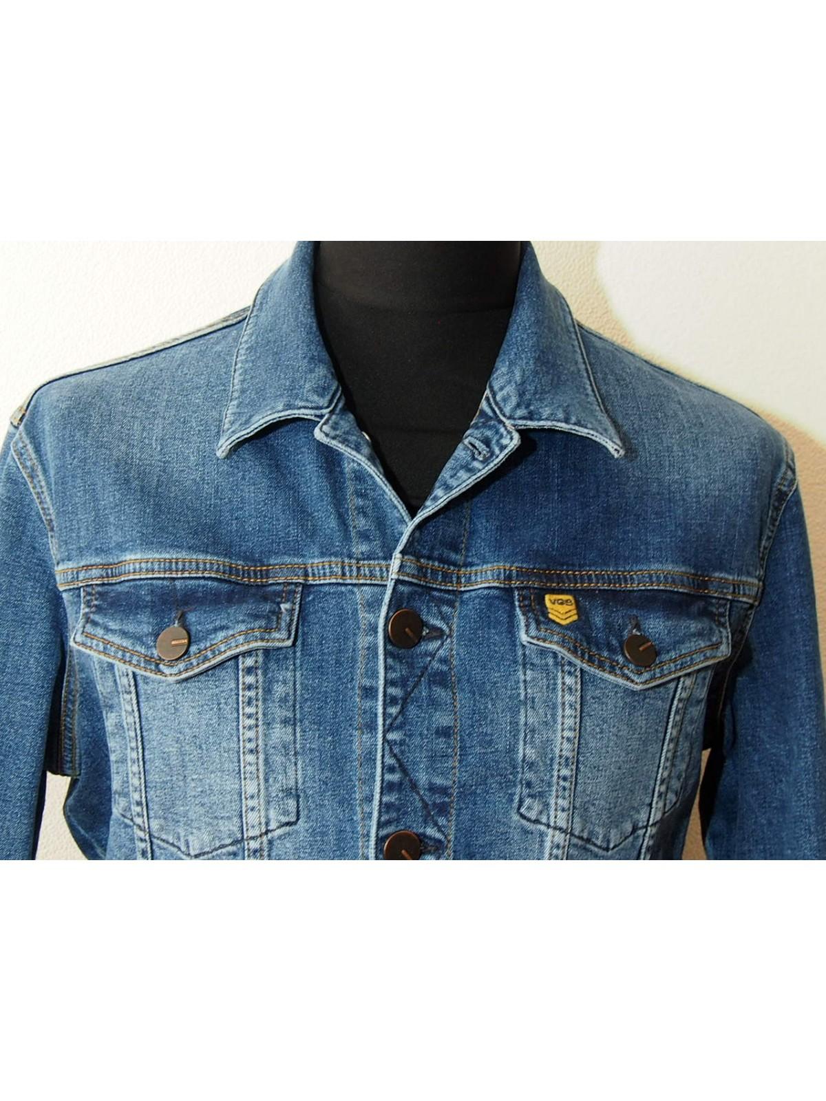 Куртка мужская Vigoss 96234 07221