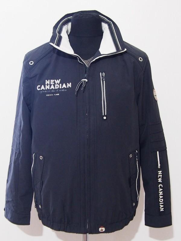 Ветровка мужская Cabano new canadian 4102 31415 10