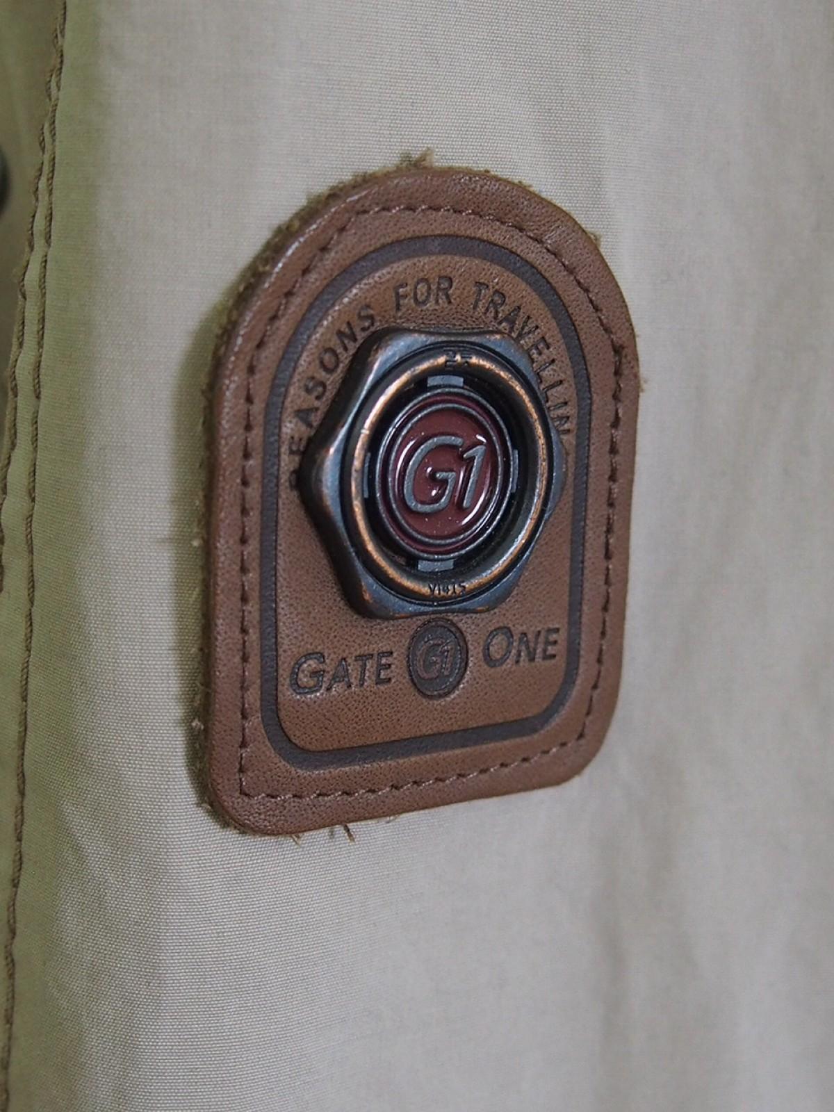 Ветровка мужская Gate One 575 611 13