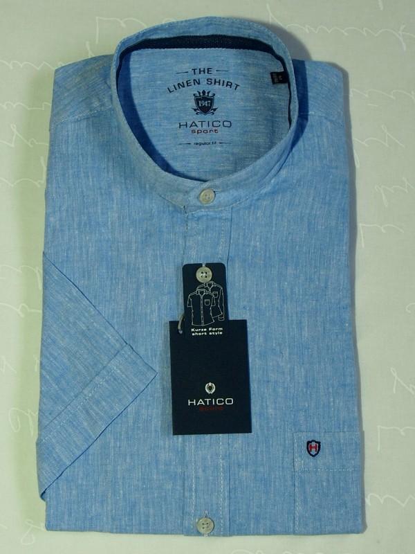 Мужская рубашка Hatico 3415-42601-109