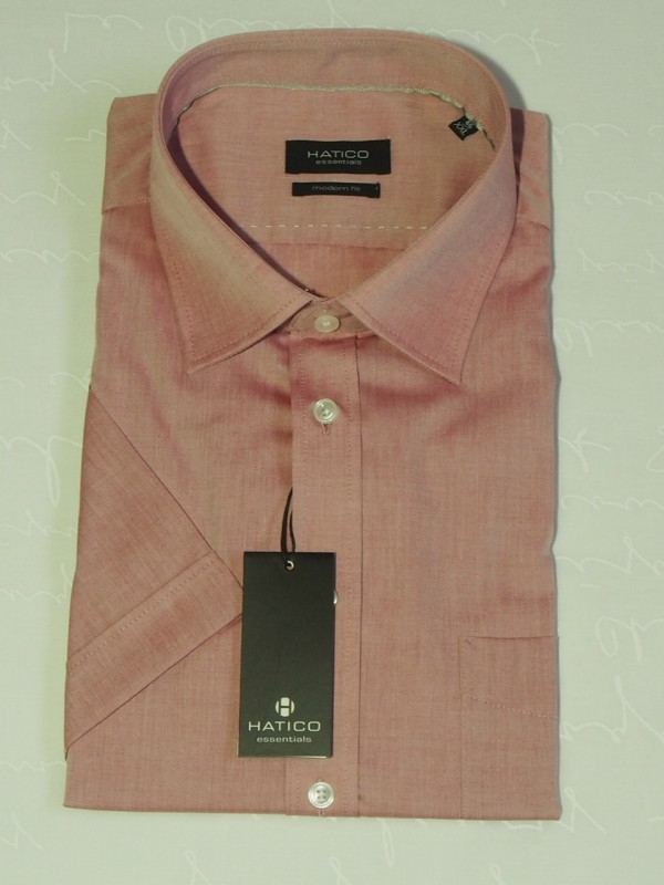 Мужская рубашка Hatico 3209 279 305