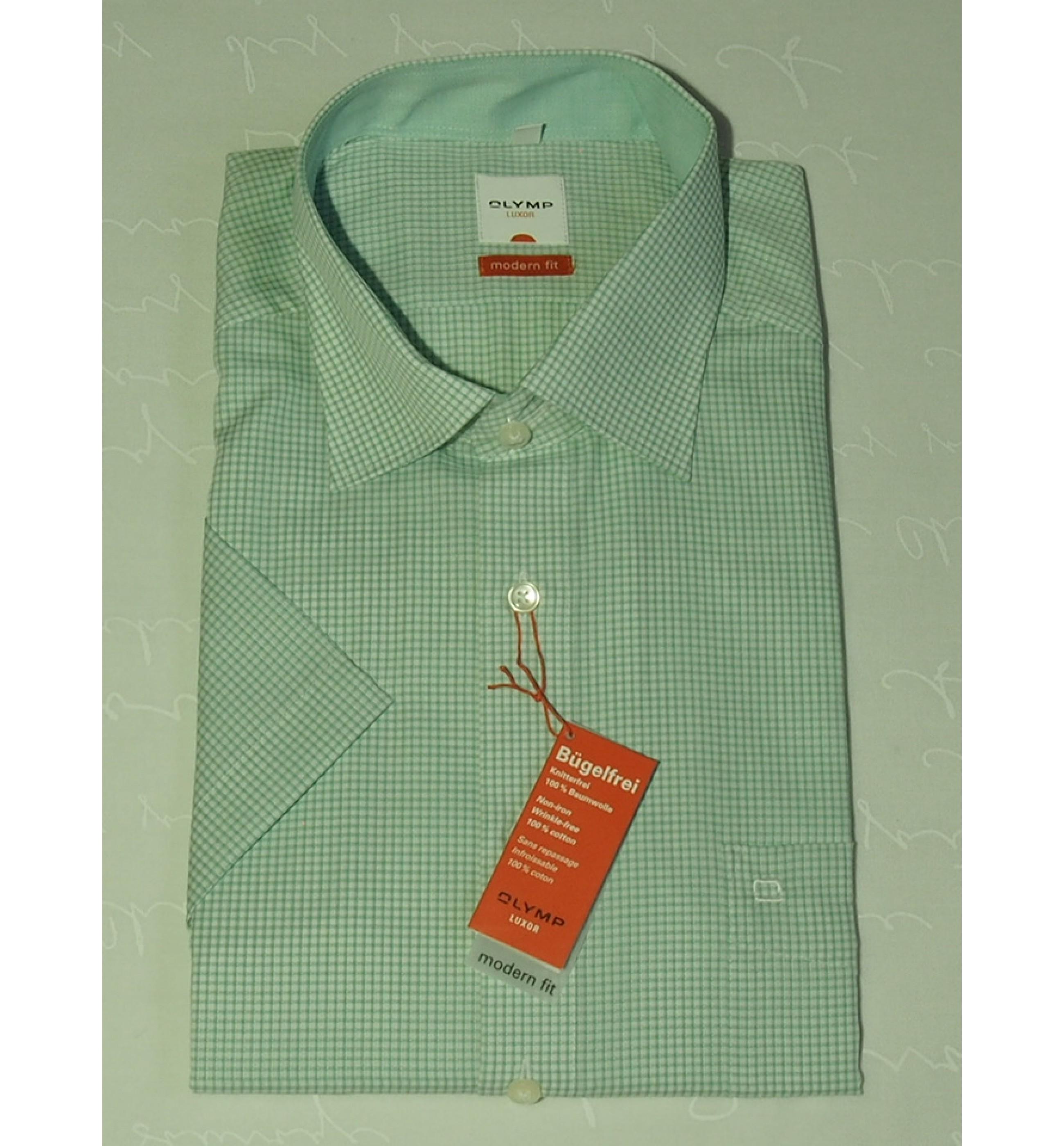Мужская рубашка Olimp 3300 12 41 17