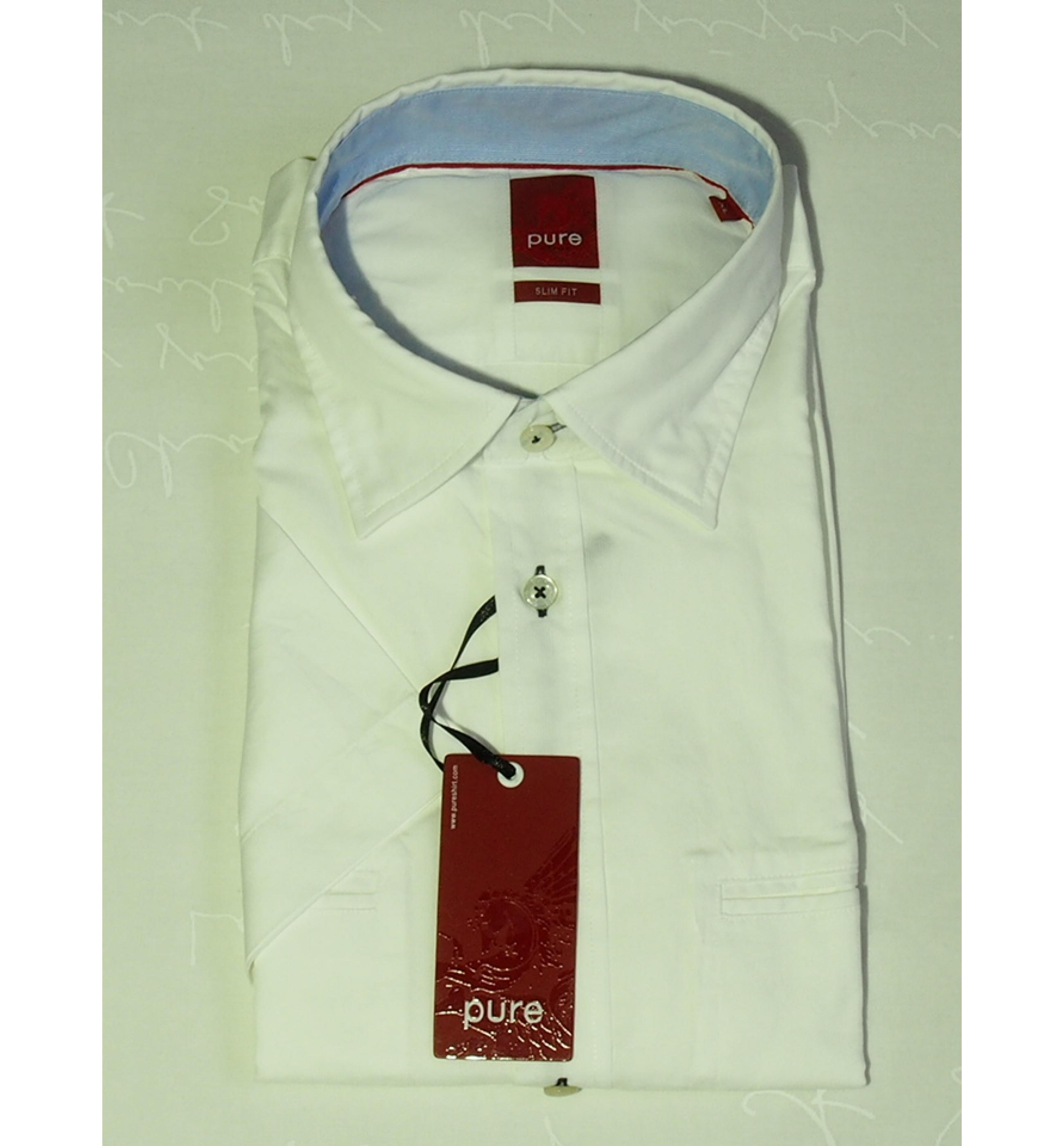 Мужская рубашка Pure 71571 4611 90