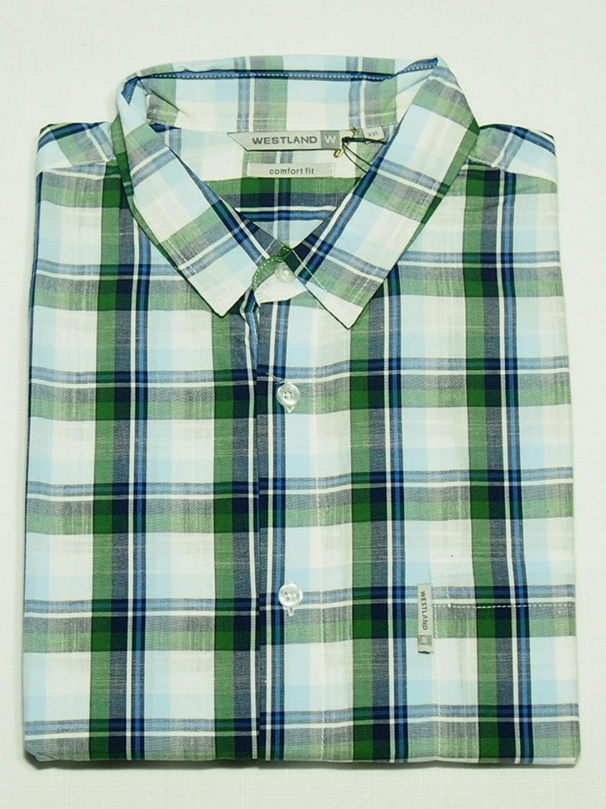 Мужская рубашка Westland Jade 1023