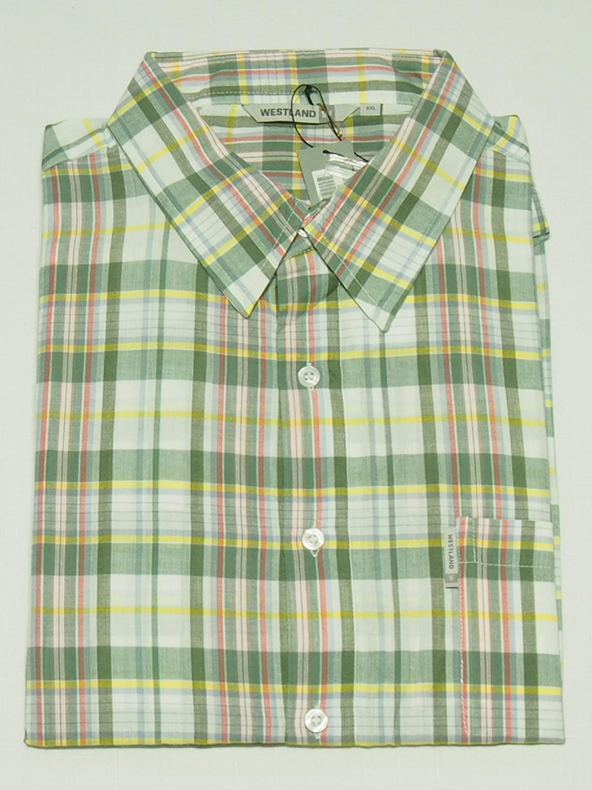 Мужская рубашка Westland Slate 1023