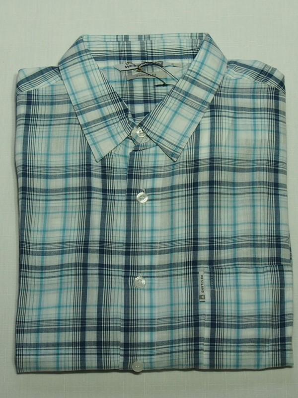 Мужская рубашка Westland White Aqva