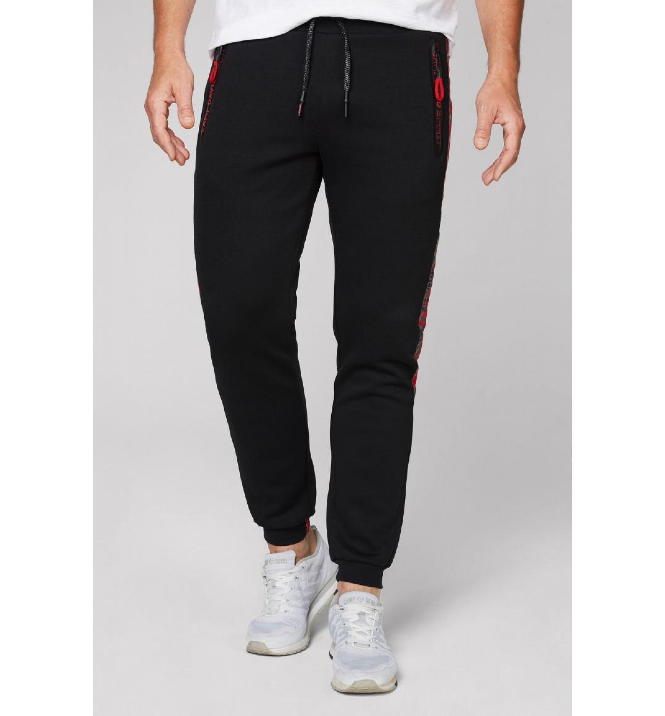 Спортивные брюки Camp David 2008 1303